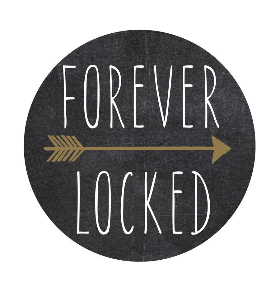 Penyertaan Peraduan #109 untuk Design a Logo for my business Forever Locked