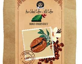 Nro 16 kilpailuun Aore Island Coffee käyttäjältä masudparvaj2016