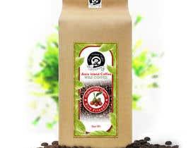 Nro 23 kilpailuun Aore Island Coffee käyttäjältä visualartsin