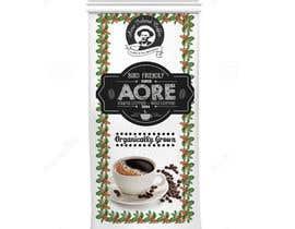 Nro 19 kilpailuun Aore Island Coffee käyttäjältä andreasaddyp