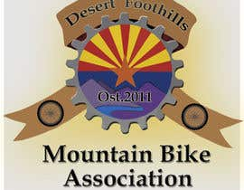#4 untuk Bike Club Logo Update oleh ravirajjamariya