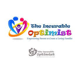 RBM777 tarafından Logo Design Challange for The Incurable Optimist için no 75