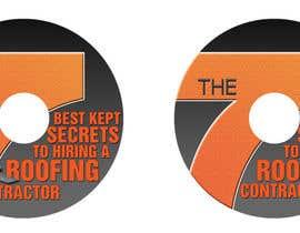 Nro 13 kilpailuun CD Cover Designed käyttäjältä rhadricx