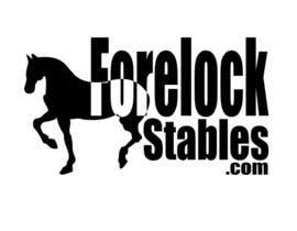 #10 for Design a Logo for ForelockStables.com af JELBAD
