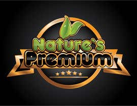 #111 for Design a Logo for Nutrition Shop by dannnnny85