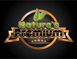 dannnnny85 tarafından Design a Logo for Nutrition Shop için no 111