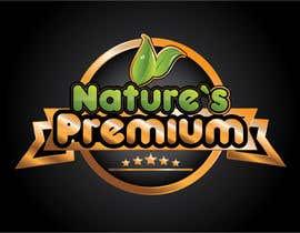#113 for Design a Logo for Nutrition Shop af dannnnny85