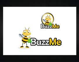 madcganteng tarafından Logo Design for BuzzMe.hk an online site for buy and sell of services. için no 107