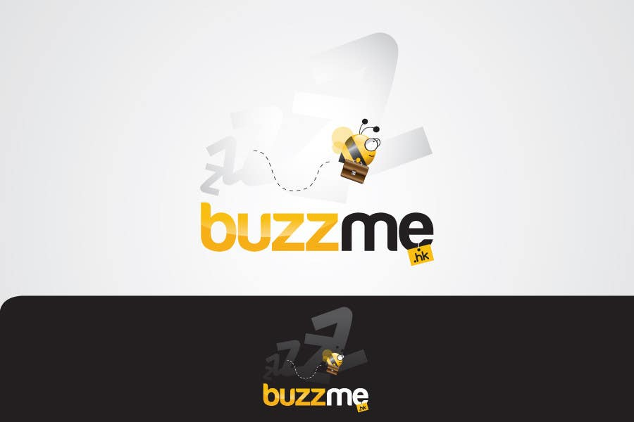 Proposition n°84 du concours Logo Design for BuzzMe.hk an online site for buy and sell of services.