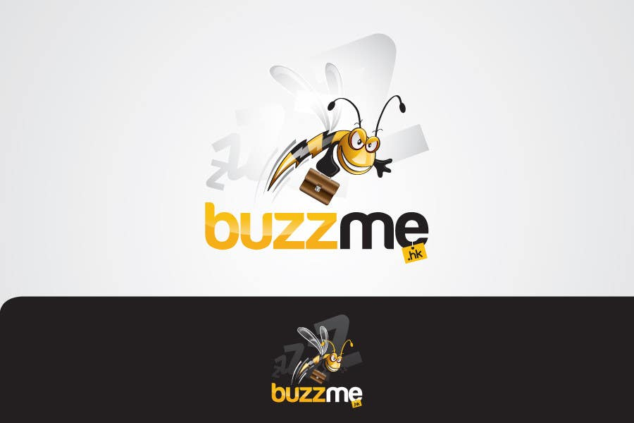 Proposition n°85 du concours Logo Design for BuzzMe.hk an online site for buy and sell of services.