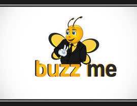 #103 untuk Logo Design for BuzzMe.hk an online site for buy and sell of services. oleh Brandsdesigns1