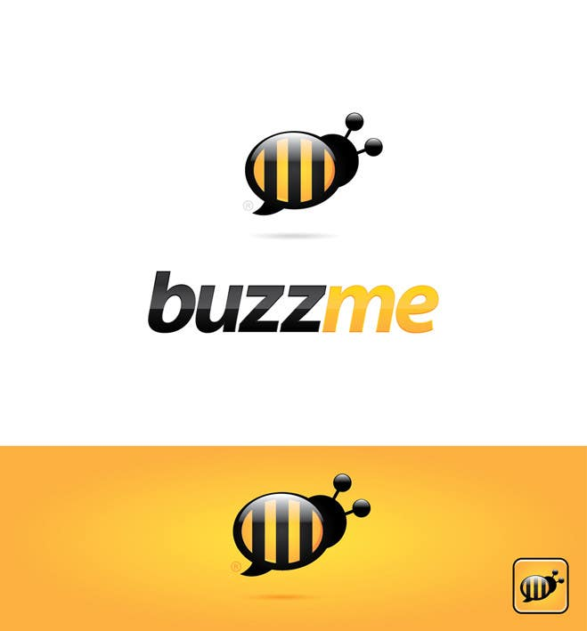 Proposition n°66 du concours Logo Design for BuzzMe.hk an online site for buy and sell of services.