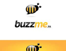 gfxpartner tarafından Logo Design for BuzzMe.hk an online site for buy and sell of services. için no 67