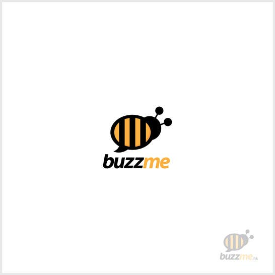 Proposition n°38 du concours Logo Design for BuzzMe.hk an online site for buy and sell of services.