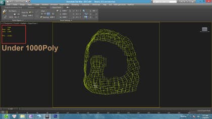 #28 for Create realistic 3D beard for interactive viewing by Bacvu