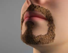 #40 cho Create realistic 3D beard for interactive viewing bởi Bacvu