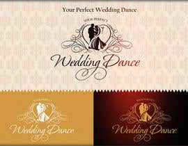 roman230005 tarafından Design a Logo for Your Perfect Wedding Dance için no 32