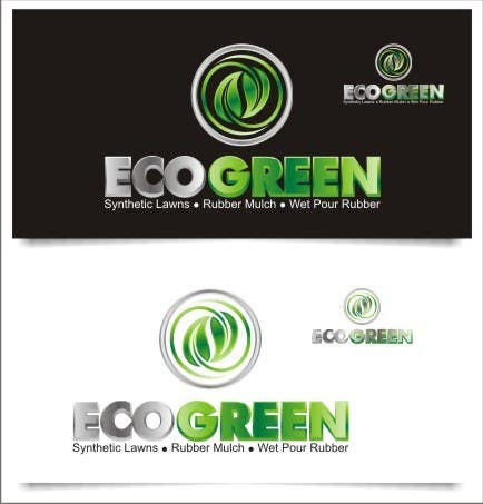 #473 for Design a Logo for Astro turf synthetic lawn company by indraDhe