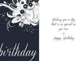 martinafink tarafından Female Greeting Cards için no 39
