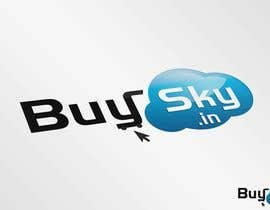 #145 for Design a Logo for e-commerce company buysky.in by jass191