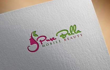 Milon077 tarafından Design a mobile beauty logo için no 59
