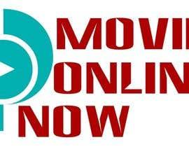 #20 untuk Design a Logo for moviesonlinenow oleh keith1234