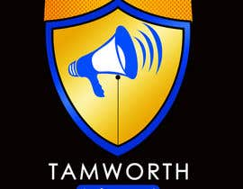 #5 for tweak / finish/ improve a Logo for Tamworth Informed - news blog af jinboss1