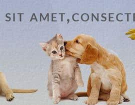Nro 18 kilpailuun Top on the website of animals käyttäjältä amanjeetsingh123