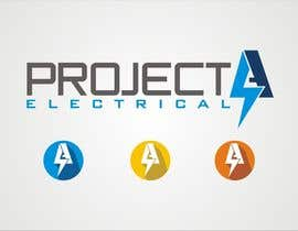 KalimRai tarafından Design a Logo for Electrical Contracting Business için no 67