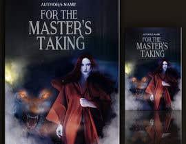 varvara1111 tarafından Design a cover page for werewolf fantasy ebook için no 4