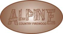 Graphic Design Entri Kontes #73 untuk Logo Design for Alpine Country Firewood