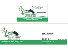 dhartmann tarafından Design some Business Cards & Stationary for a property development company için no 15