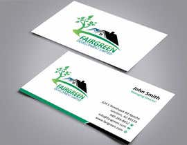 ezesol tarafından Design some Business Cards & Stationary for a property development company için no 2