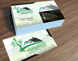 #14 para Design some Business Cards & Stationary for a property development company por cdinesh008