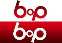 Bài tham dự #80 về Graphic Design cho cuộc thi Logo Design for The Logo Will be for a new Cycling Apparel brand called BOP