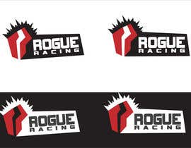 orosco tarafından Logo Design for Rogue Racing için no 203
