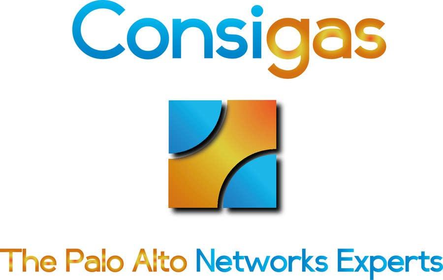 Inscrição nº 3 do Concurso para Develop Corporate Identity for IT Start-Up (Logo, Business Card, E-Mail Signature, Letterhead, Colour Scheme for Webpage)