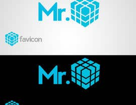 #253 for Design a Logo for Mr. Box by stajera