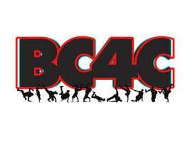 #44 para Design a Logo for bboycode4change por CODEPHENOM