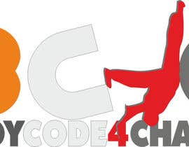 #28 para Design a Logo for bboycode4change por granapco