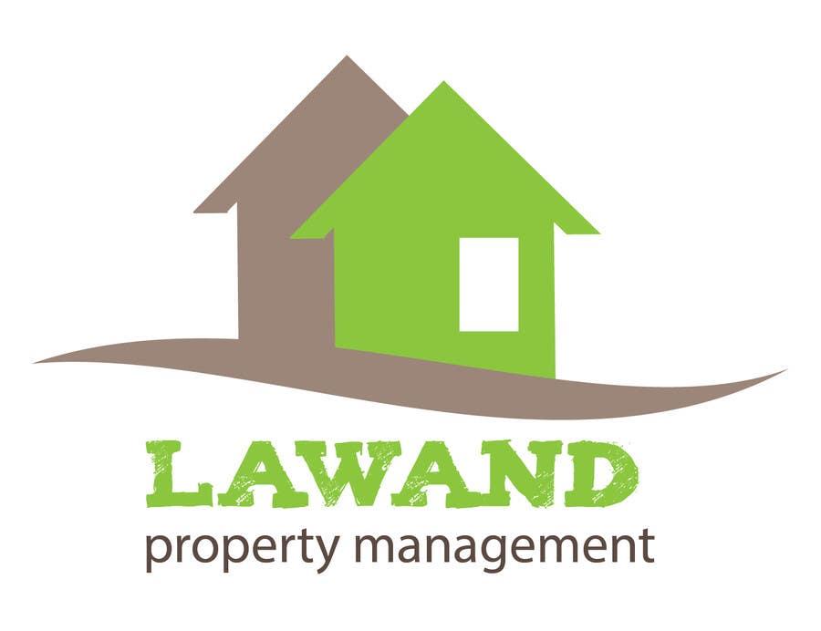 Kilpailutyö #24 kilpailussa Design a Logo for Lawand Property Management