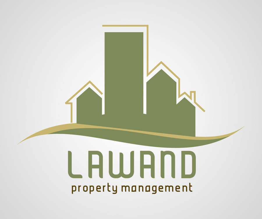 Kilpailutyö #25 kilpailussa Design a Logo for Lawand Property Management