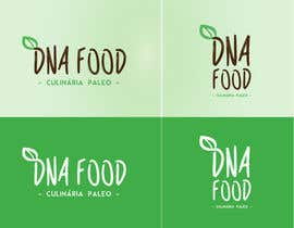 #84 for MAke a logo food delivery by darahi