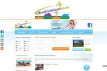 Graphic Design Inscrição do Concurso Nº19 para Design a Logo for travel website