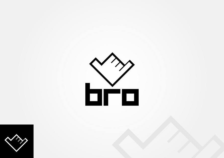 Contest Entry #309 for Logo Design for BRO