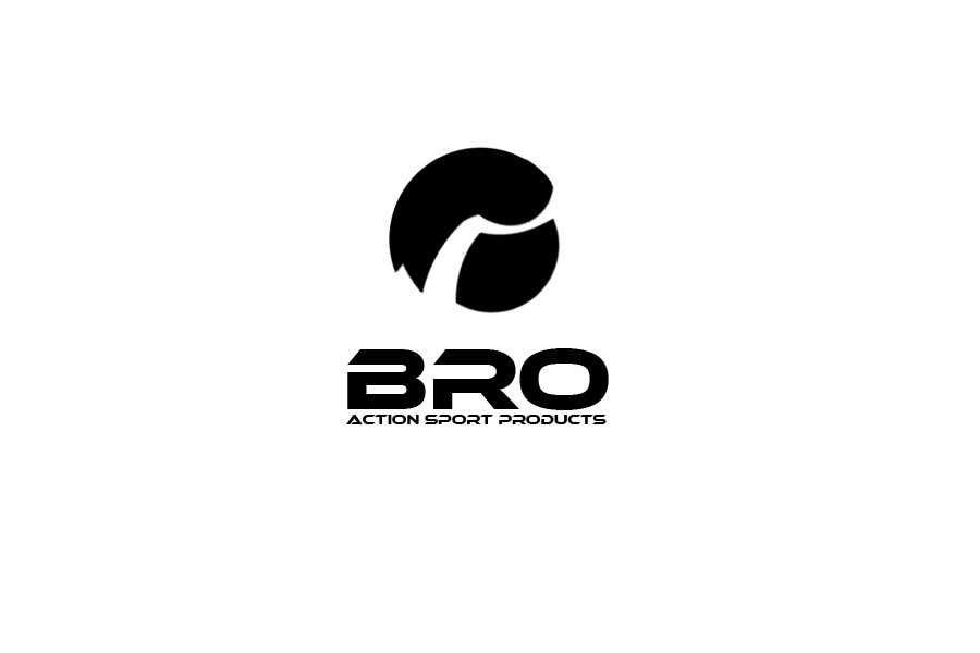 Contest Entry #183 for Logo Design for BRO