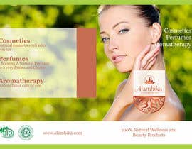 #9 para Design a Brochure for our new line Alambika por barinix