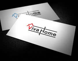 #34 for Viva Home Logo af creativeblack