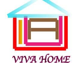 #38 for Viva Home Logo af sriganesh040194