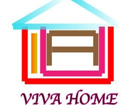 #38 for Viva Home Logo by sriganesh040194